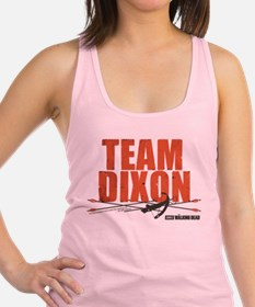 Team Dixon Racerback Tank Top