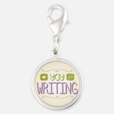 Yay for Writing Charms