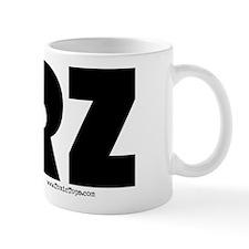 QRZ Mug