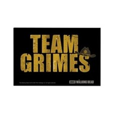 Team Grimes Magnet