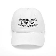 Tribal Librarian Baseball Cap