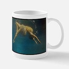 water ballet Mug