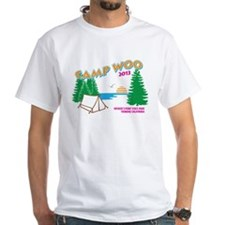 Camp Woo Color T-Shirt