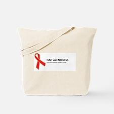 NAIT Awareness Tote Bag