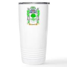 Conor Travel Mug