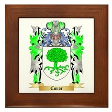 Conor Framed Tile