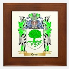 Conor Framed Tile