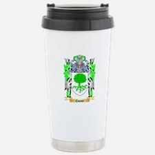 Connor Stainless Steel Travel Mug