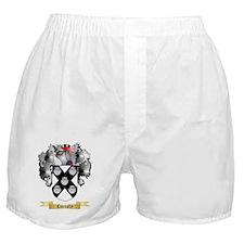 Connolly Boxer Shorts