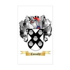 Connolly Decal