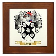 Connolly Framed Tile