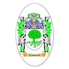 Conners Decal