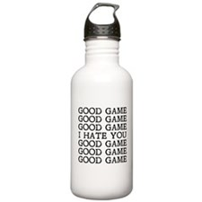 Good Game Water Bottle