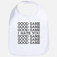 Good Game Bib
