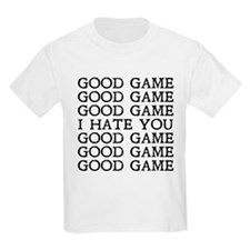 Good Game T-Shirt