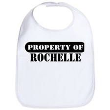 Property of Rochelle Bib