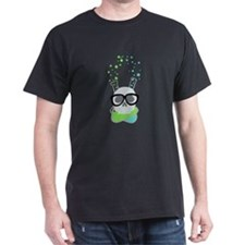 Geek Skull - Science Fair T-Shirt