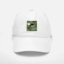 Sisters-LotusFlower... Baseball Baseball Cap