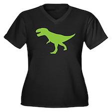 T-REX Plus Size T-Shirt