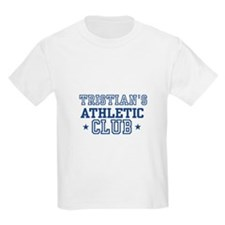 Tristian Kids T-Shirt