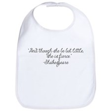 Though she be but little ~ Shakespeare Bib
