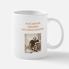 WRITER1 Mug