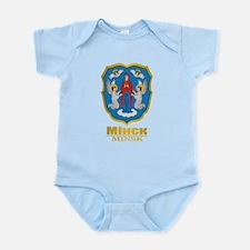 """""""Minsk"""" Body Suit"""