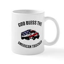 American Trucker Mug