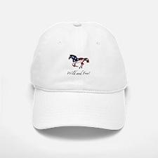 American Horse Baseball Baseball Cap