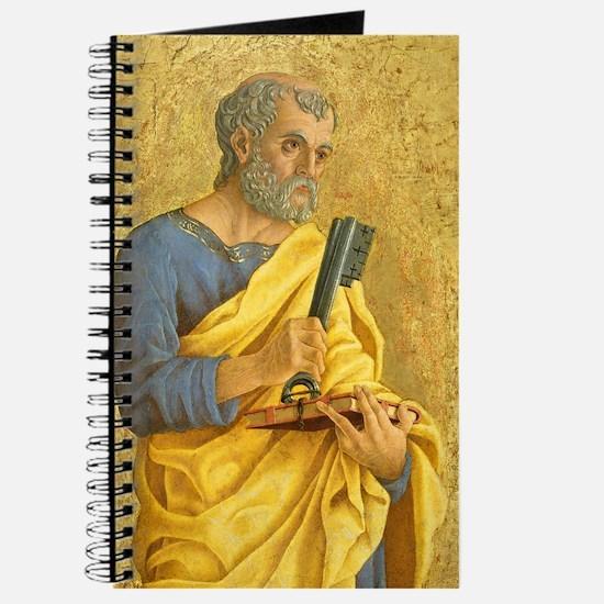 Marco Zoppo - Saint Peter Journal