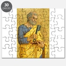 Marco Zoppo - Saint Peter Puzzle