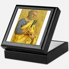 Marco Zoppo - Saint Peter Keepsake Box