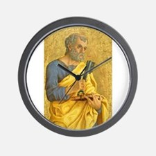 Marco Zoppo - Saint Peter Wall Clock