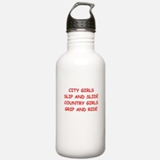 country girls Water Bottle
