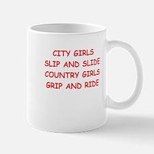 country girls Mug