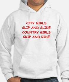 country girls Hoodie