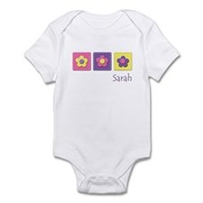 Daisies - Sarah Infant Bodysuit