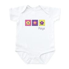 Daisies - Paige Infant Bodysuit