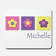 Daisies - Michelle Mousepad