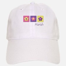Daisies - Mariah Baseball Baseball Cap