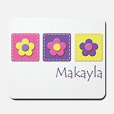 Daisies - Makayla Mousepad