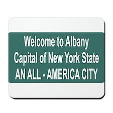 Albany Mousepad