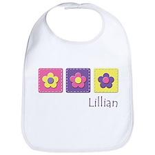 Daisies - Lillian Bib