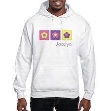 Daisies - Jocelyn Hoodie Sweatshirt