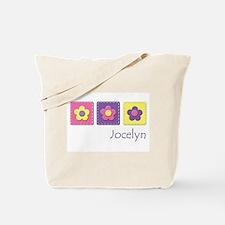 Daisies - Jocelyn Tote Bag