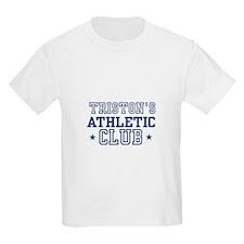 Triston Kids T-Shirt