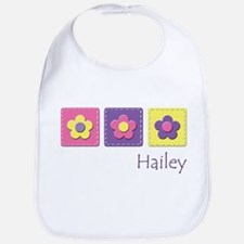 Daisies - Hailey Bib