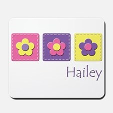 Daisies - Hailey Mousepad