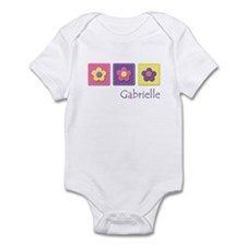 Daisies - Gabrielle Infant Bodysuit