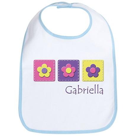 Daisies - Gabriella Bib
